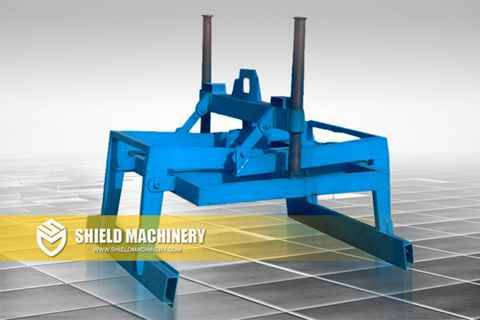Brick Making Machine Stacking Machine
