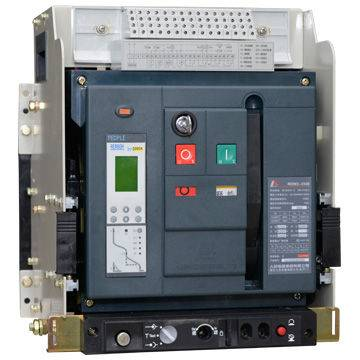 Intelligent Air Circuit Breaker (ACB) Drawout or Fixed Installation 630 to 6300A Rated