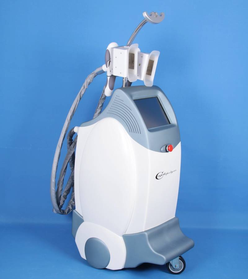 Cooling Fat Freezing Cryolypolysis Slimming Machine