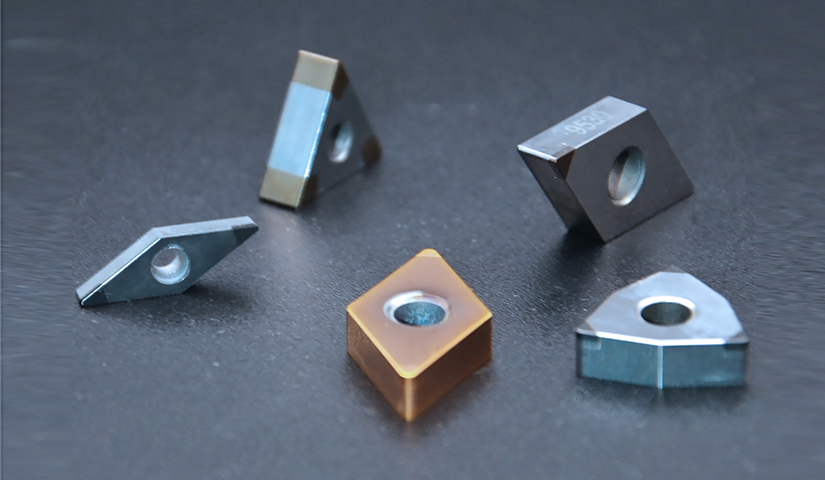CNC Cutting Tools, Inserts, End Mills, Tool Holders
