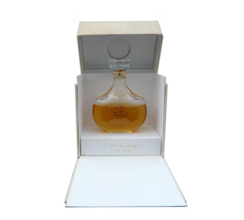 Paper Perfume Box