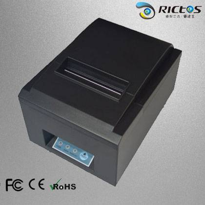 Chinese manufacturer 80mm POS thermal printer with stable quality
