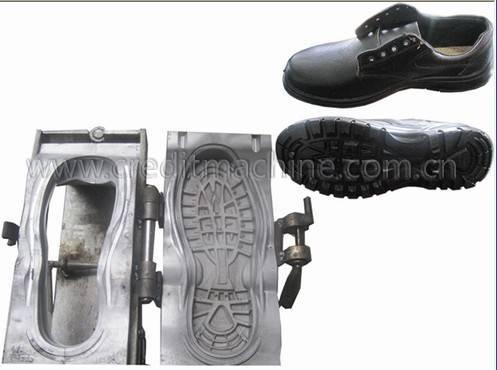 PU shoe mold (men and women shoes)