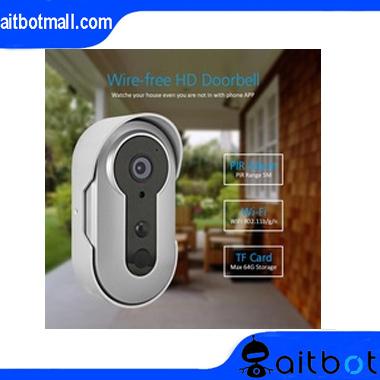 wholesale WIFI smart doorbell camera ip camera