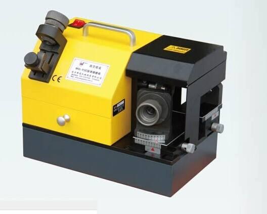 Screw tap grinding machine WG-Y3C