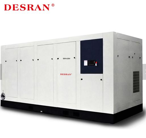 250Kw/340Hp Direct Driven Compressor For Metallurgy