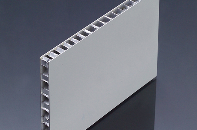 supply aluminum honeycomb panels