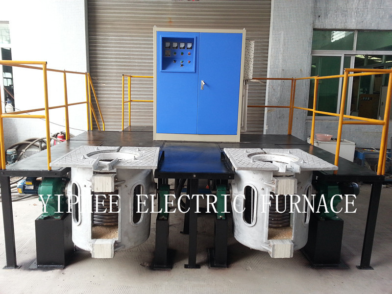 Induction Electric Furnace