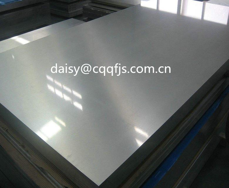 High Strength 7075 T6 Aluminum Sheet