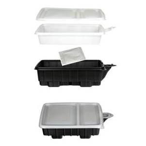 DALAT PARTY PACK meal heating container