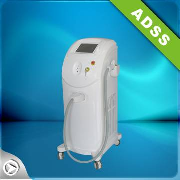 2016 Hot ADSS 808nm diode laser painless  hair removal