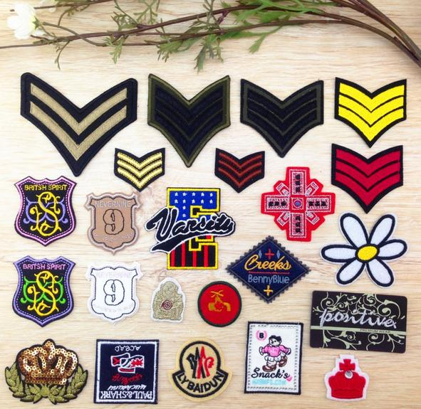 Navy logo sign crown company badges