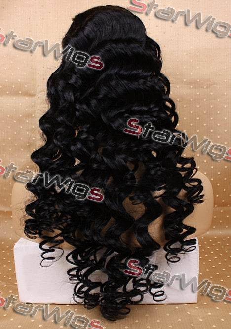 Full Lace wig 001