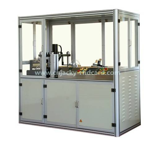CNJ-3A/4A/5APLC Automatic punching machine