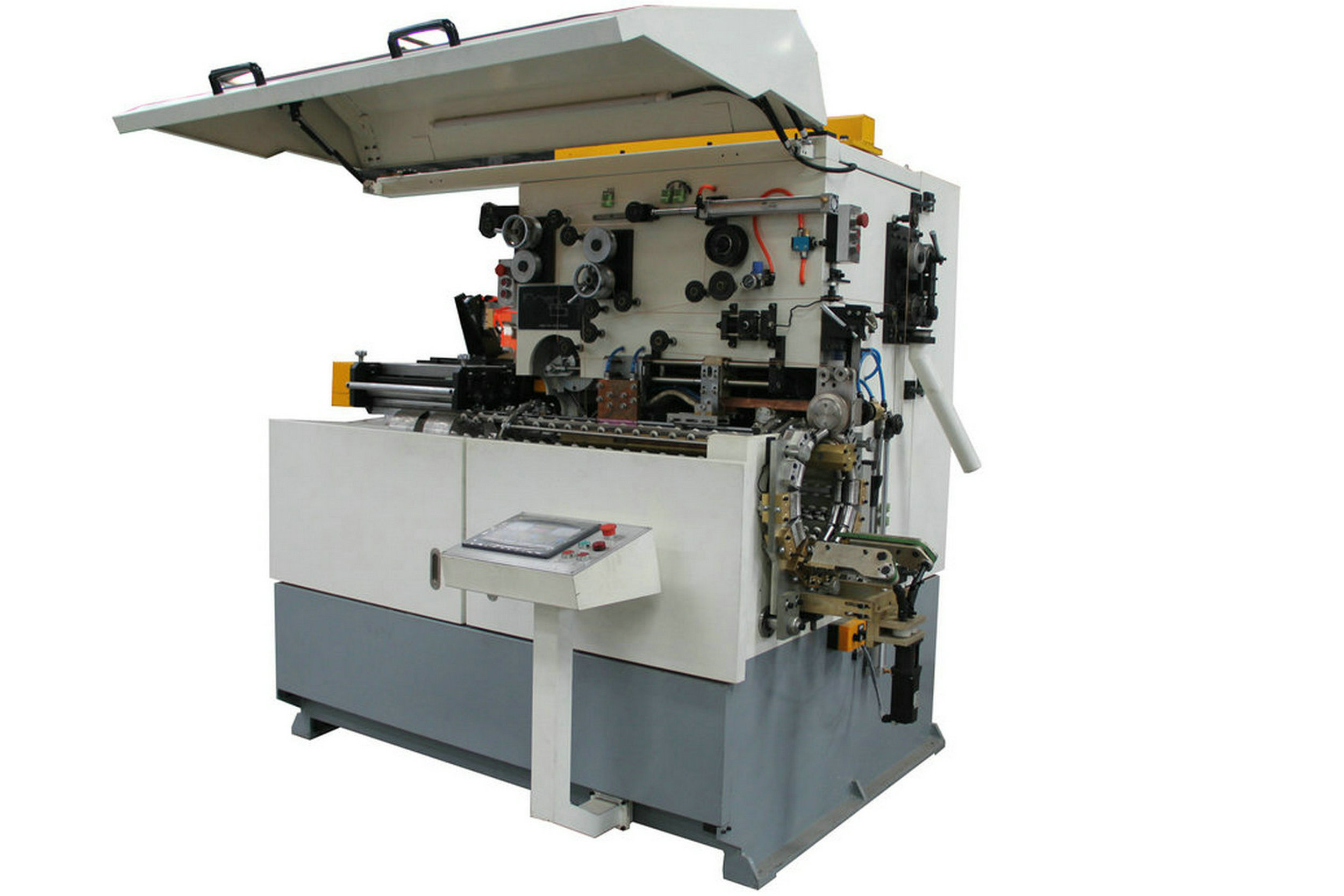 FBZ-40C automatic metal can seam welding machine