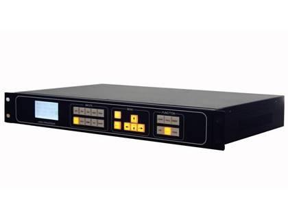 Zoom Video Z1 LED Video Processor