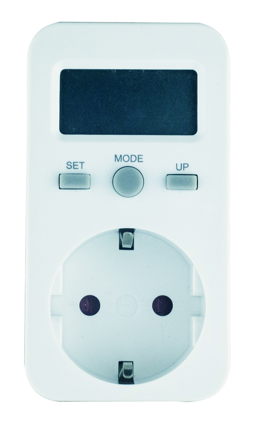 plug-in timer switch to control the electronic power to the appliances