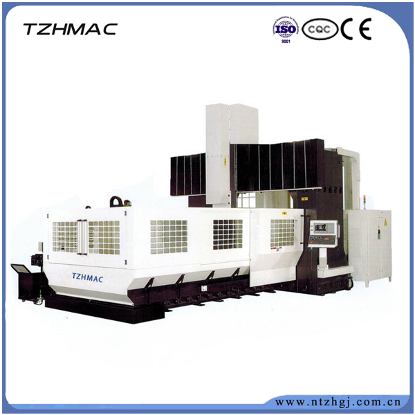 Double column Gantry Machine center