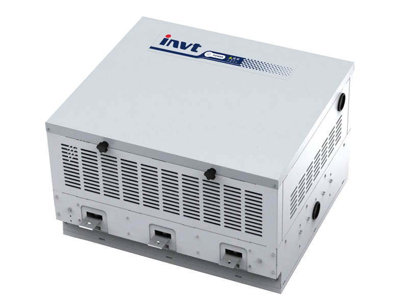 GD2000 Series High Performance Medium Voltage Vector Converter