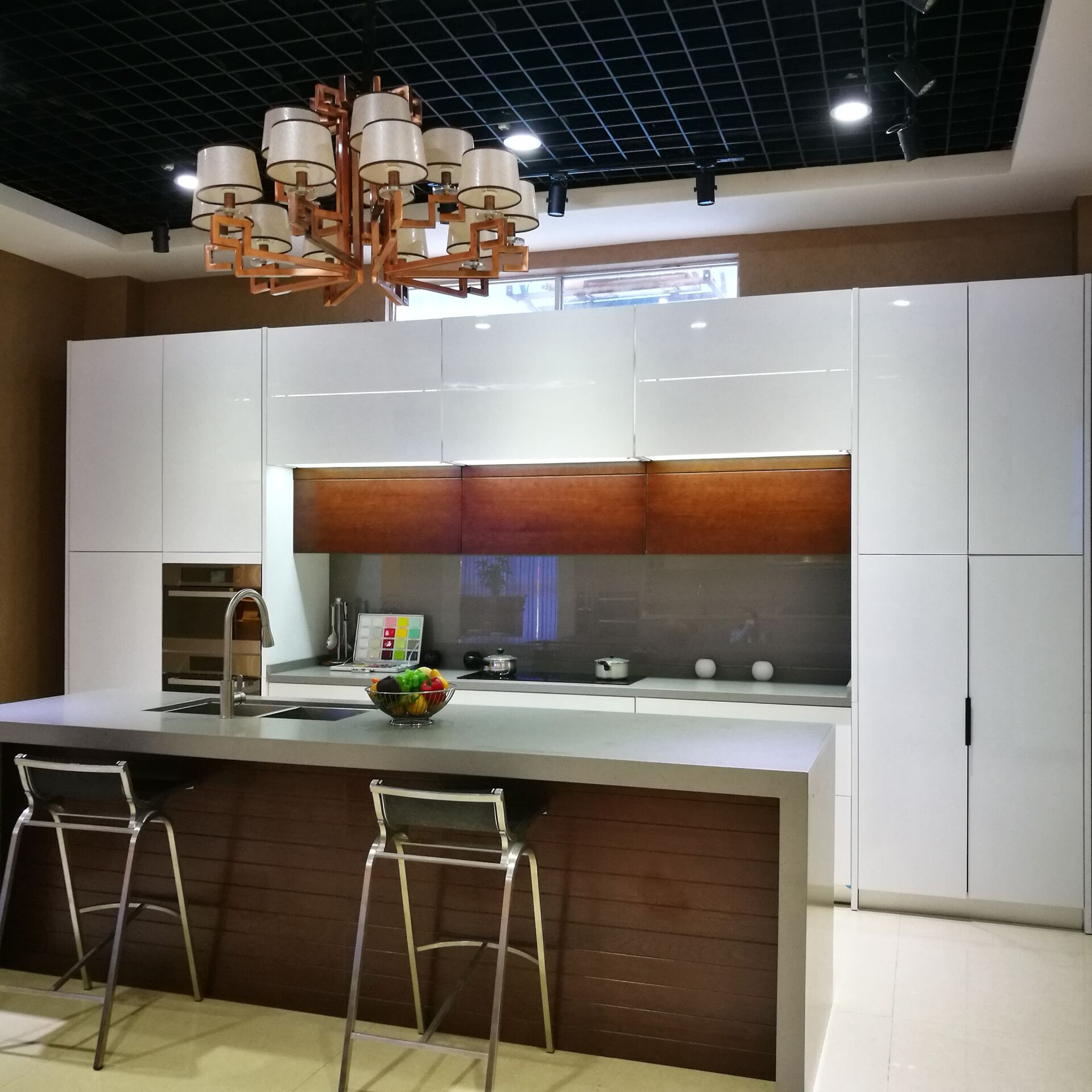 Kitchen Cabinet Company: Top 10 White Lacquer Kitchen Cabinet From Chinese Supplier