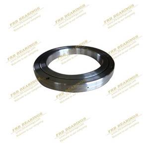 CRBH12025 A Crossed Roller Bearings for vertical lathe