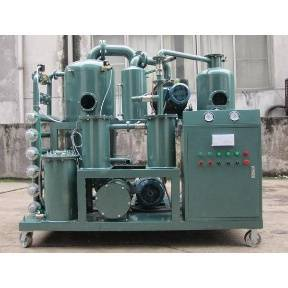 Doble-stage vacuum transformer oil purification/oil refinery( Sarah.Chaw@hotmail.com)