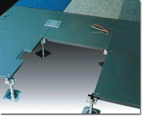 steel Access Floor KOH501