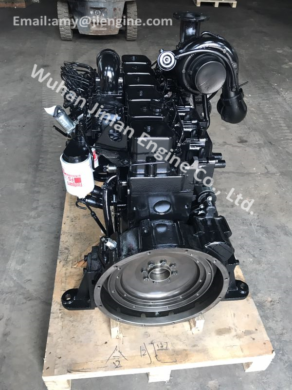 Cummins 6BT Diesel Engine Assembly