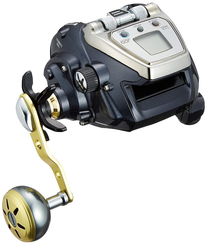 15 LEOBRITZ 500J Fishing REEL