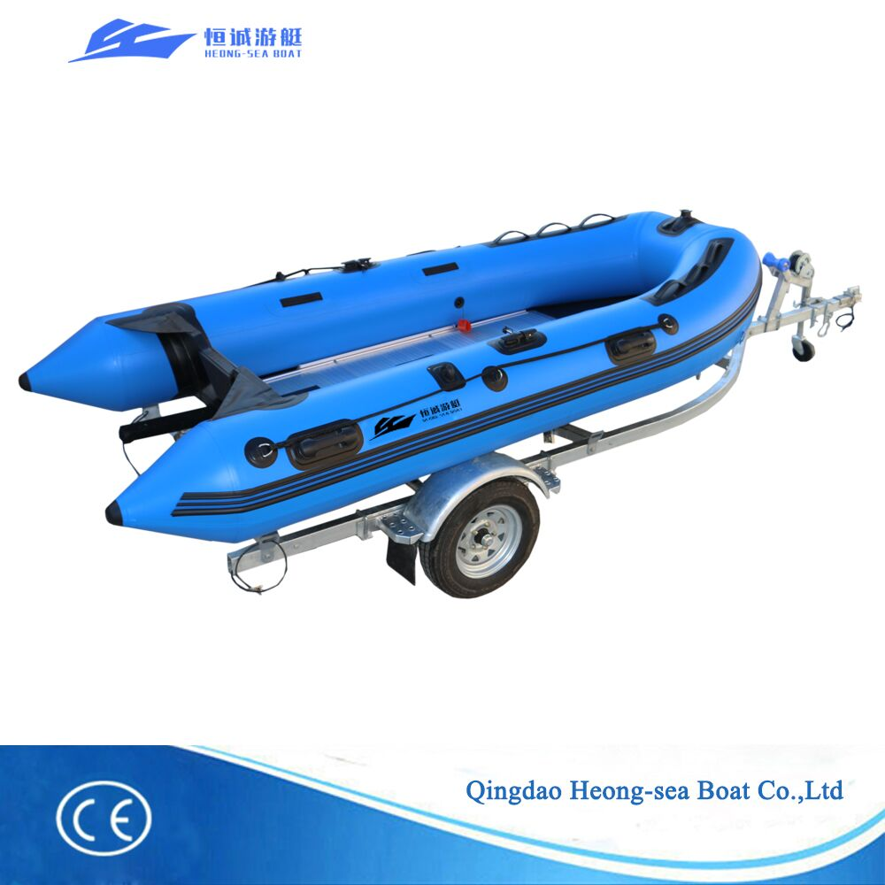 Inflatable sport boat HC-320 360 380 420 460 470 for sale