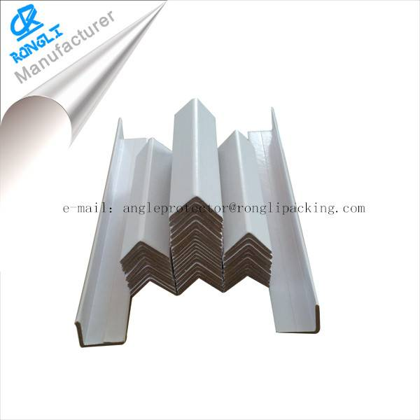 edge kraft paper corner protector make package more solid