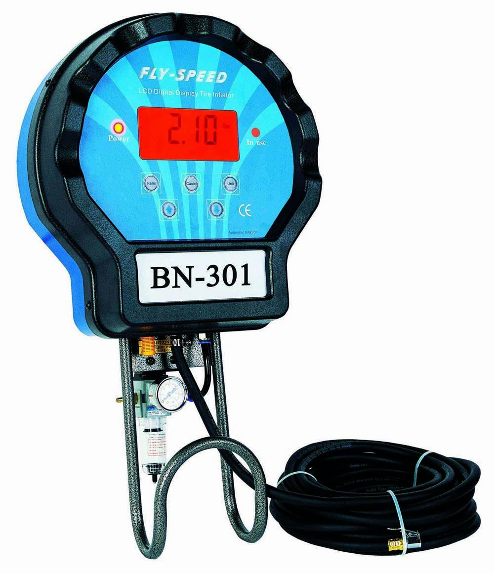 BN-301 Nitrogen Generator