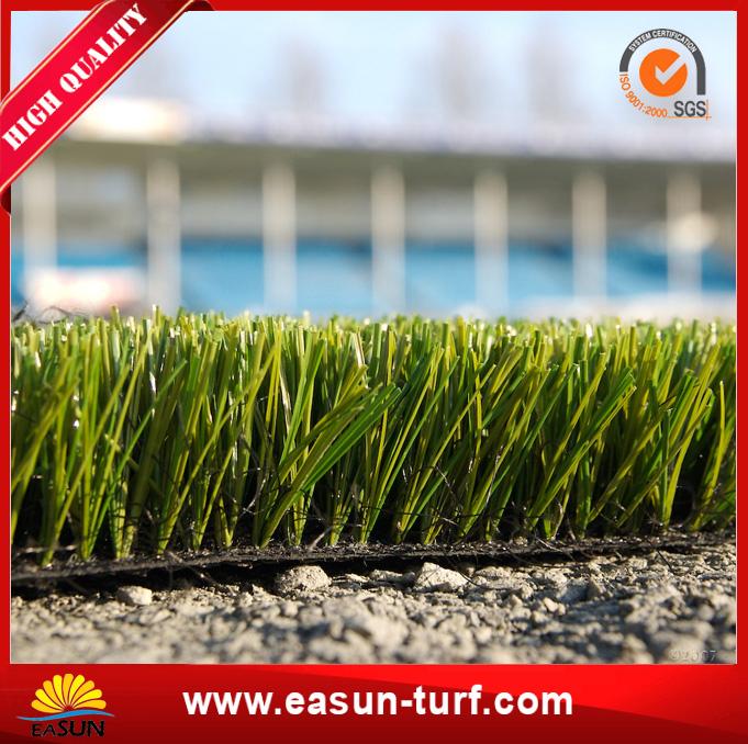 Manufacutrer supply high quality color artificial grass mat- ML