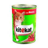 KITEKAT 400g Chicken Cat Food