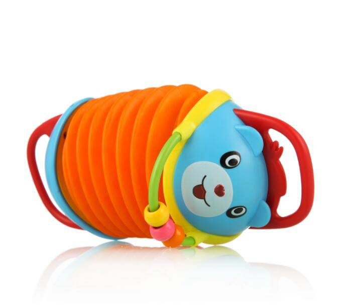kids new design little bear toy accordion for sale