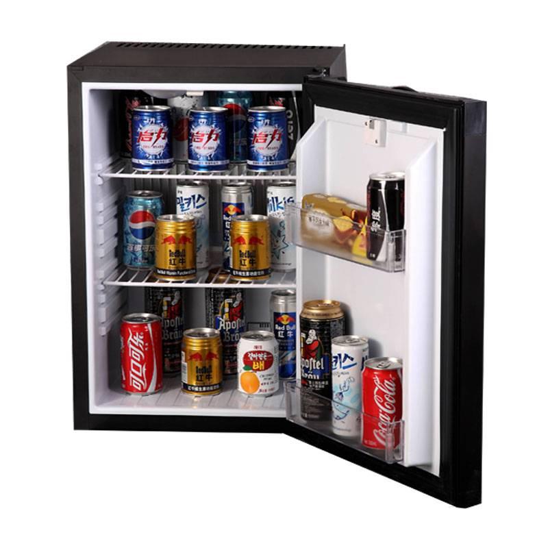 mini compressor refrigerator XC-40AA