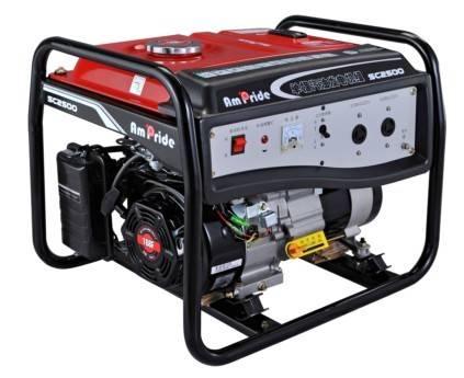 Senci Brand 1kw-20kw Portable Magnetic Electric Generator