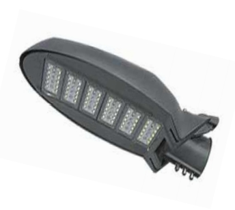 LED Street/Security light Made in Korea