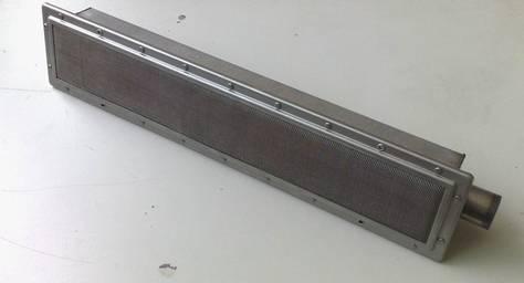 Metal Mesh Infrared Burner