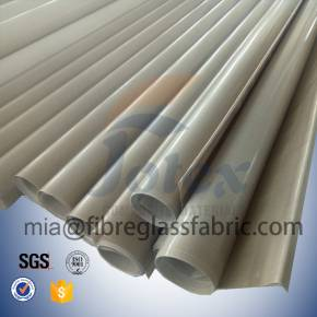 PTFE Glass Fiber Fabric for Architecture Membrane