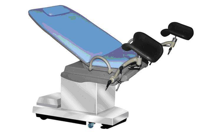 DS-3004A electric obstetric table(check type)