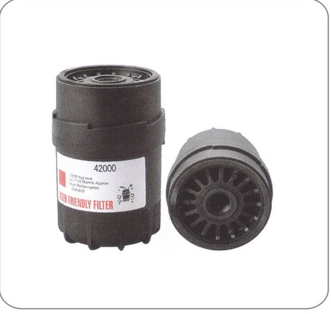 fuel filter Oil Filter FF42000 with lowest price and quality guaranteed