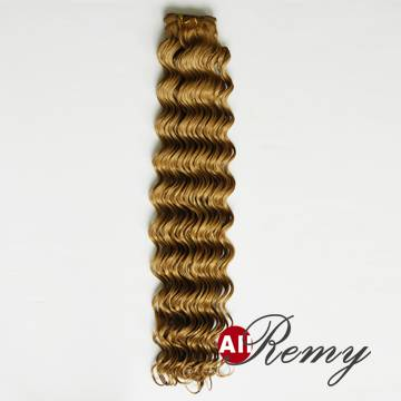 Remy Hair Extension-Deep Wave
