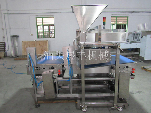 Horizontal Injector in Line-yufeng