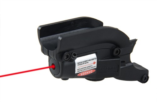 wholesale high power tactical long distance gun hunting red laser sight for pistol guns