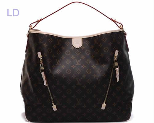 Big Leather Lady Handbags Sale