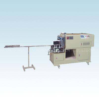 KV-888W Foam Pad Cutting Machine