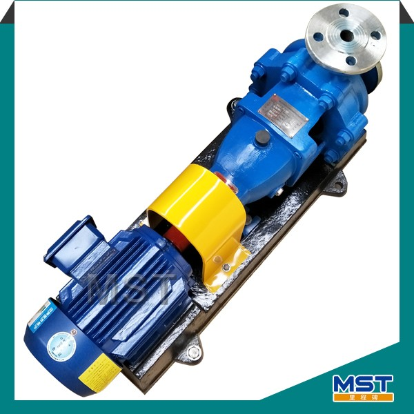 Small horizontal centrifugal chemical process motor water pump/pumps