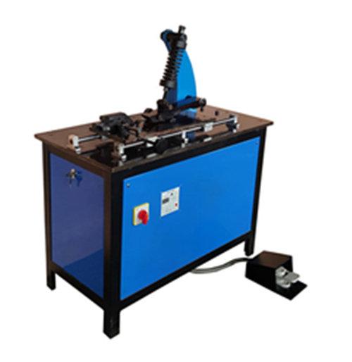 Coil Rolling Machine