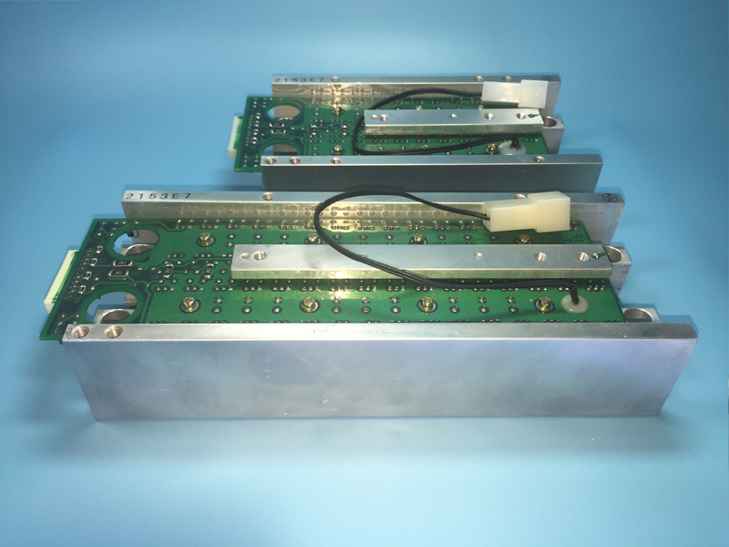 KOMATSU Counterbalance forklift FB-11 series FET Module N61F30845D N61F30828D N61F30828E